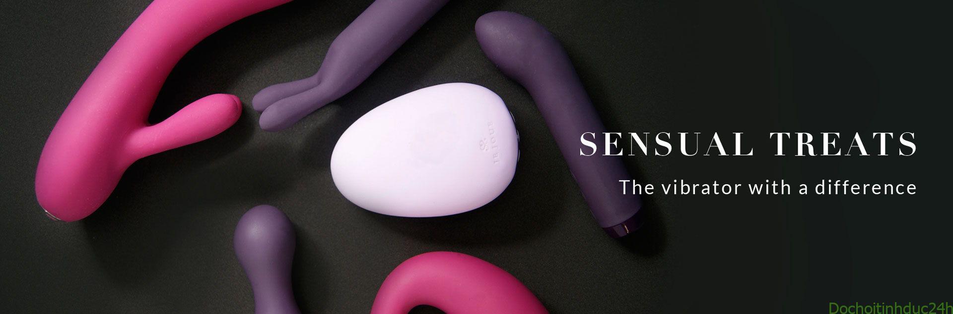 đồ chơi tình dục cao cấp