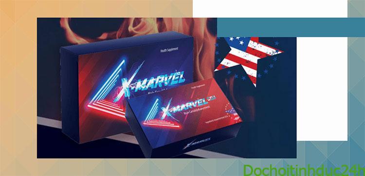 san-pham-X-Marvel